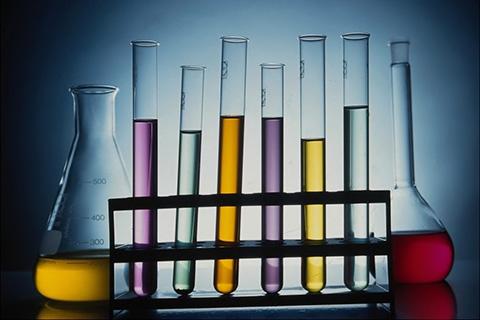 Linha Química